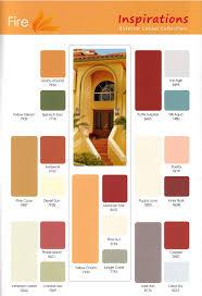 Berger Inspirations Exterior Colour Collection Paint Plus