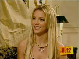 Bacon Meets Britney - Interview - 1/2 (2002) - YouTube