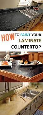 Re Laminate Kitchen Doors 17 Best Ideas About Paint Laminate Cabinets On Pinterest