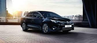 Diesel Cars | Car Categories | Toyota UK