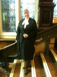 Beryl Phelps - Court solicitor - StarNow