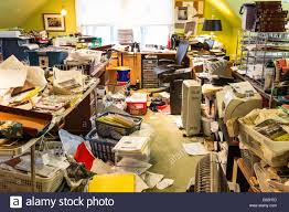 messy office pictures. Messy Home Office, USA Office Pictures S
