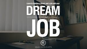 Quotes About Dream Jobs Best of 24 Best Desktop Wallpapers With Inspiring Quotes 24ideas