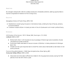 Absolutely Ideas What To Have On A Resume 9 Good Examples For