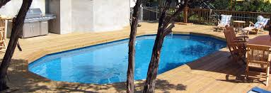 your perfect backyard paradise above ground pool company pools and spas san antonio texas
