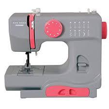 Janome 8 Stitch Portable Sewing Machine