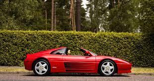 The Ferrari 348 Buying Guide An Underappreciated Classic No More