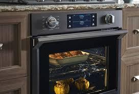 samsung oven fan is making a noise not
