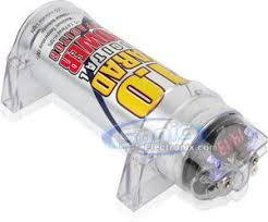 vr vrpc digital power farad car cap capacitor vr3 vrpc1000 1 0 farad digital power capacitor