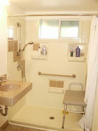 handicapped bathroom designs. Showers Remodels And Stalls On Pinterest New Handicap Bathroom Designs Handicapped I