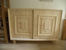 barn door cabinet diy
