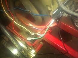 help an aggie out kohler wiring issues lawnsite kohler wiring jpg