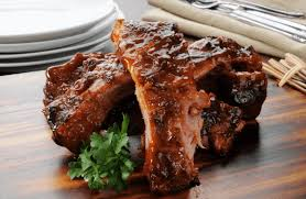 Country Style Pork Spare Ribs