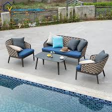 china modern garden furniture outdoor