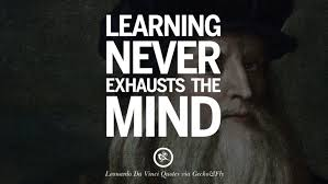 Da Vinci Quotes Cool 48 Greatest Leonardo Da Vinci Quotes On Love Simplicity Knowledge