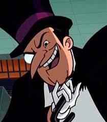 penguin batman animated. Interesting Batman Intended Penguin Batman Animated 0