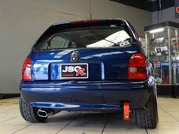 All Chevy chevy 2003 : Chevy 2003, modificado por JSO Racing - solo en Chevymania