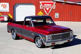 1972 Chevrolet C10 | My Classic Garage