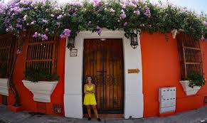 cartagena a photo essay have curiosity will travel amarillo dress