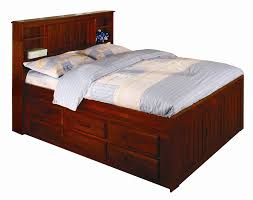 Media Chests For Bedroom Discovery World Furniture Merlot Full Captain Bed With Media Chest