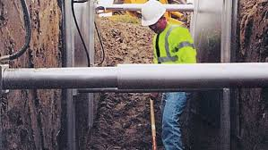 Image result for benefits of hydraulic shoring