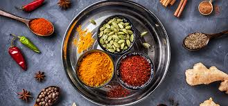 Image result for ayurveda pitta spices