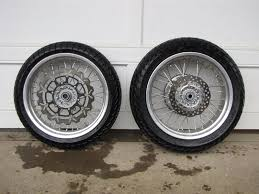 ktm supermoto wheels for sale