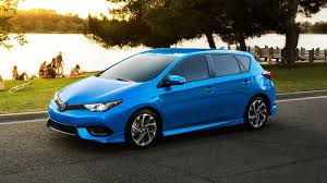 2018 Toyota Corolla iM Review & Ratings | Edmunds