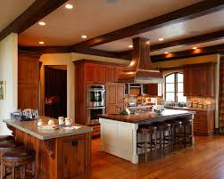 traditional kitchen design in the dc metro area