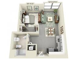 Small Picture Amazing Inspiration Ideas Studio Home Design 5 Small Apartments
