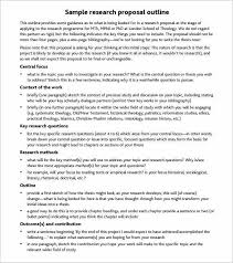 Project Proposal Apa Format Sample Research Proposal Apa Best Of Quantitative Research Proposal