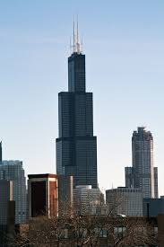 New Tallest Building In North America  ArchitecturefarmWillis Tower Floor Plan