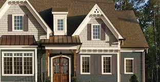 Home Exterior Design Ideas Siding New Inspiration