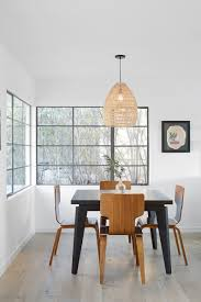 Elegant Scandinavian Dining Room Designs That Will Bring ...
