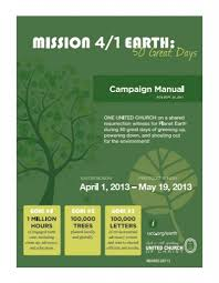 <b>Mission 4</b>/1 Earth Manual - About Us