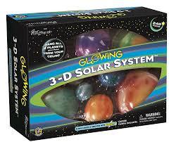 amazon university games great explorations 3 d solar system toys games