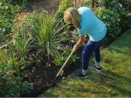 garden edger the grommet