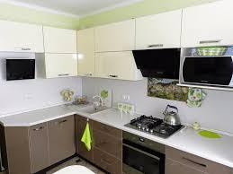 Угловая кухня выбор стиля оформление угла фото примеры Угловая кухня плюсы и минусы правила оформления полезные советы