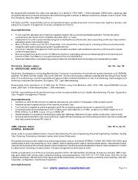 Stunning Smt Process Engineer Resume Images - Simple resume Office .