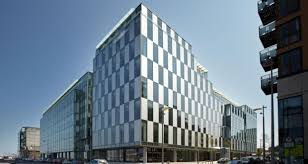 dublin office space. The Bloodstone Building At Sir John Rogerson\u0027s Quay Dublin Office Space M