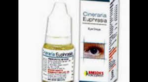 euphrasia eye drops