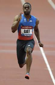 Tyson gay 200m 19 58