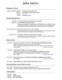 Best Latex Resume Templates Phd Students Myspacemap Com
