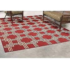 red outdoor rugs get ations a mainstays red squares outdoor rug red chevron indoor outdoor rug