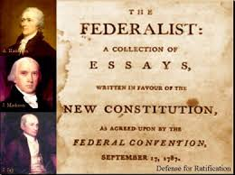 "is the bill of rights ""dangerous "" alexander hamilton thought so  federalist papers"