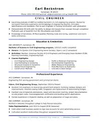 Electrical Engineering Student Resume Samples Engineer Cv Template
