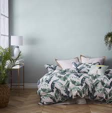 Birds Nest Bed Home Republic Birds Nest Fern Quilt Cover Set Bedroom Quilt