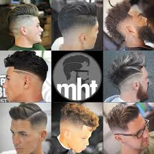 Popular Men Hairstyles 87 Inspiration 24 Men's Hairstyles To Try In 24