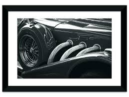 >surprising large framed wall art modern exterior design ideas surprising large framed wall art canvas framed art black and white vintage car 1 piece canvas