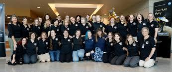 The Women who <b>Power</b> NASA's <b>New</b> Horizons Mission to Pluto ...